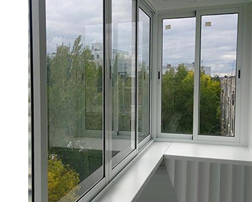 Остекление балконов в щелково отзывы ремонт балкона камнем фото